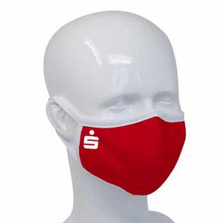 Individuelle Maske DSGN MASK Sparkasse