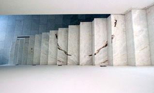 Treppe in Estremoz