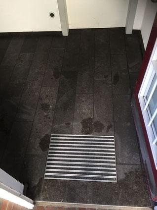 treppen podestplatten haus der steine gmbh naturstein. Black Bedroom Furniture Sets. Home Design Ideas