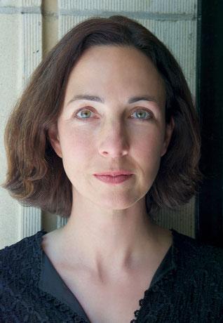 Jessica Shattuck, la autora