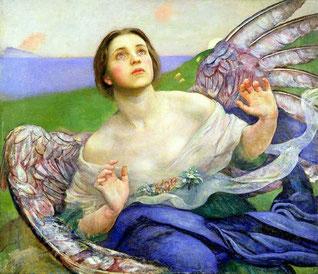 新型コロナウィルス感染防止を天使達に祈る~浄化・守護・癒し