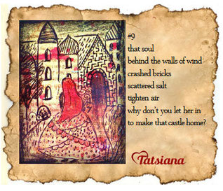 poetry tatsiana art crimson sketches 9 castle home love