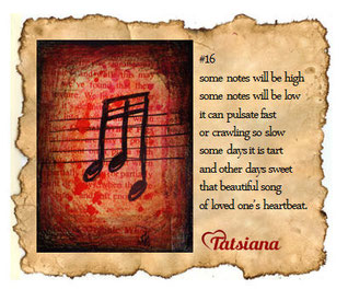 poetry tatsiana art crimson sketches 16 music notes