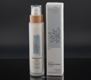 Body Lotion Edelweiss