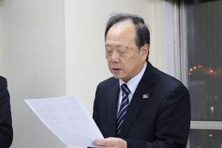 幹 事 L.樋口 源二