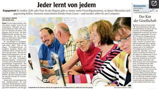Freiwilligen-Zentrum Gablingen