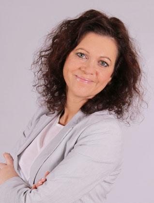 Barmer-Regionalgeschäftsführerin Cynthia Pietsch-Stein