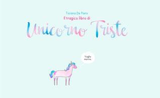 Le nostre ultime novita 39 benvenuti su famecomics for Unicorno triste