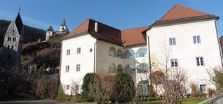 Aktuelles Bild Kanonikatshaus