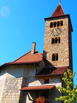 Brienzer Kirche