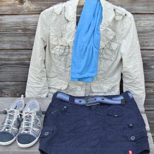 Haushalt organisieren - Was soll ich anziehen