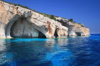 Felsküste Dalmatiens