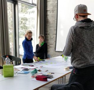 Design Thinking kindergeburtstag feiern geschenkideen mädchen