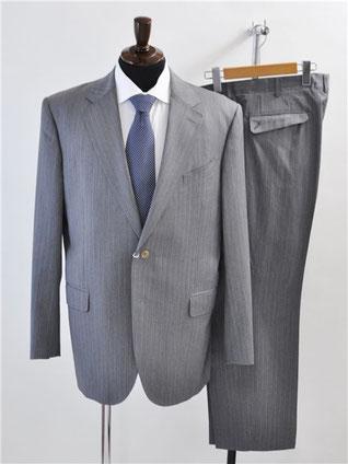 スキャバルのスーツをお買取させていただきました