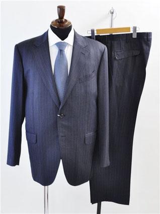 スキャバルのスーツをお買取