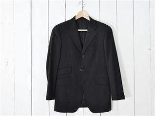 バーバリーブラックレーベルのジャケット買取