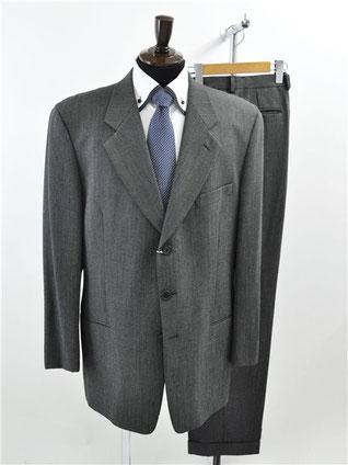 ジョルジオアルマーニのスーツをお買取