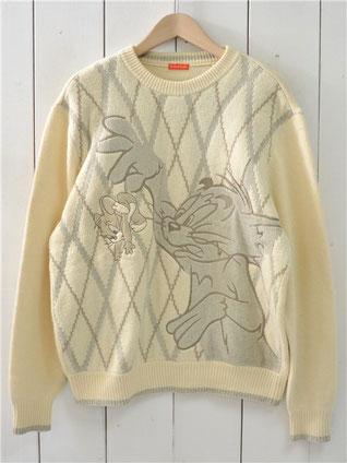 グリーンクラブのニットセーターお買取