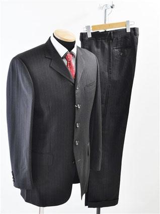 ドルチェ&ガッバーナのスーツをお買い取り
