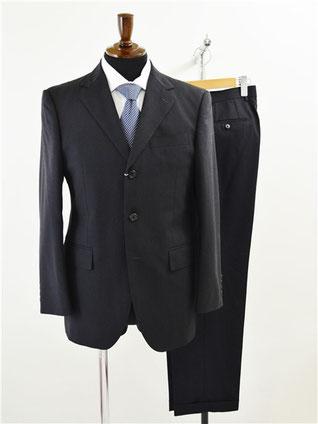 五大陸のスーツ買取