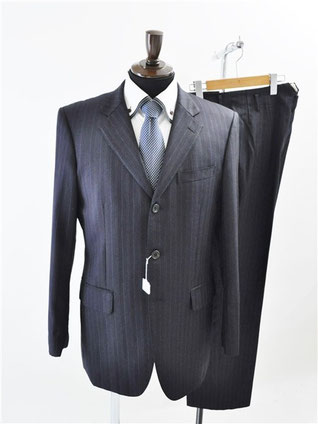 ポールスミスコレクションのスーツをお買取