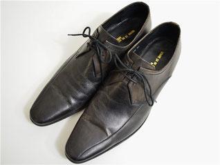 コムサデモードメンの革靴