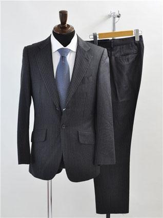 ポールスミス×エルメネジルドゼニアのスーツをお買取