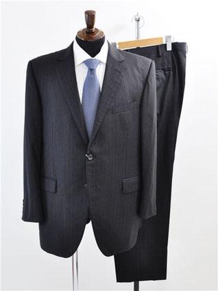 五大陸のスーツをお買取させていただきました