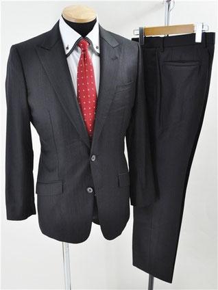 コムサデモードのスーツ買取