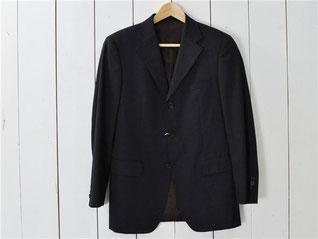 バーバリーブラックレーベルのジャケット買取り