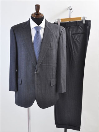 ブルックスブラザーズのスーツをお買取