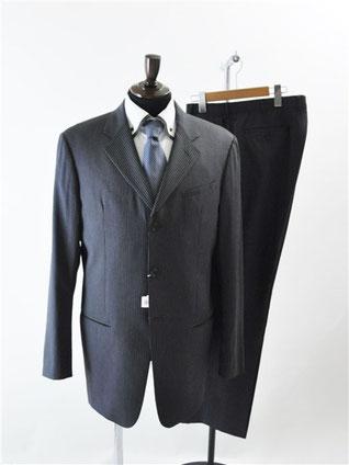 アルマーニのスーツ買取