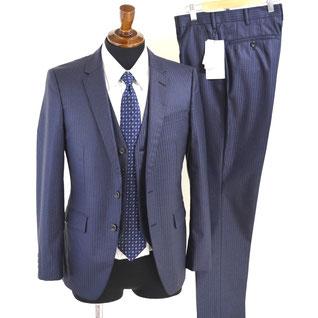 TAKEO KIKUCHI 3ピース スーツ 買取