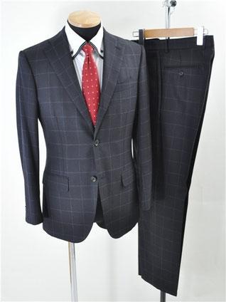 シップスのスーツ買取