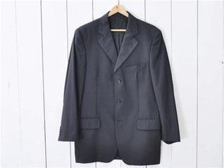 エルメネジルドゼニアのジャケットをお買取