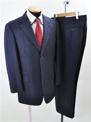 ゼニアのスーツをお買取