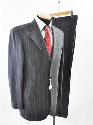 イザイアのスーツ買取