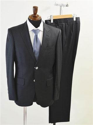 エルメネジルドゼニアのスーツ買取