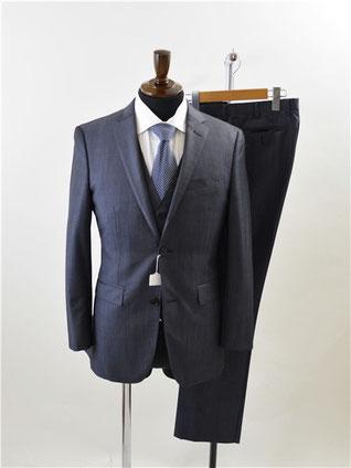バーバリーのスーツ買取