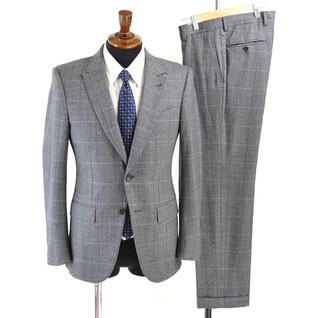 エルメネジルドゼニア 15MILMIL15 スーツ 買取