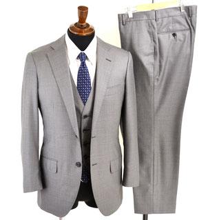 トゥモローランド スーツ 買取 3ピース
