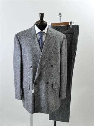 ランバンのスーツ買取