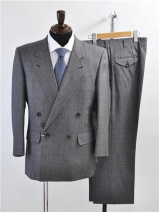 バーバリーズのスーツをお買取