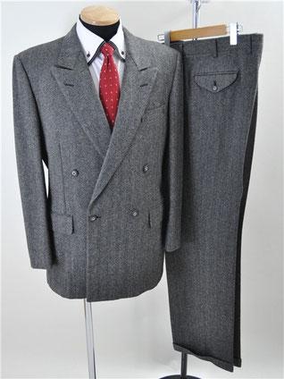 バーバリーのスーツ買取り