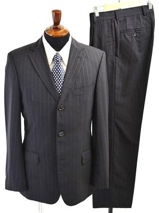 ヒューゴボスのスーツ買取