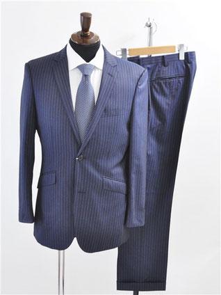 バーバリーのスーツをお買取