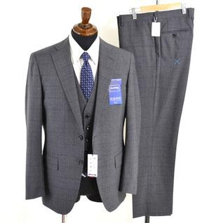 Mr.JUNKO 3ピース スーツ 買取