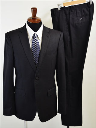 パーソンズフォーメンのスーツ買取