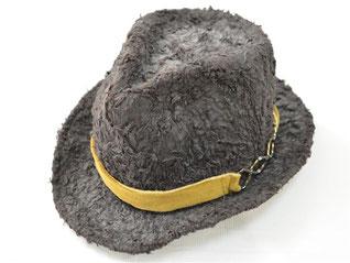 カシラの帽子お買取