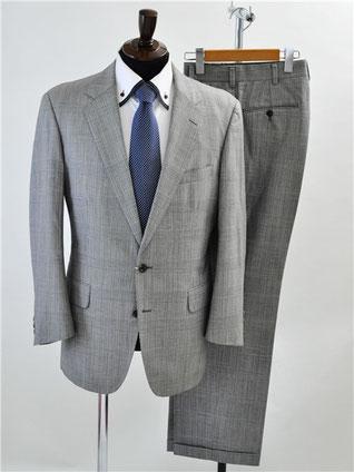 ジェイプレスのスーツ買取